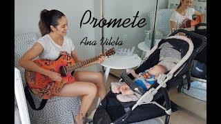 Promete - Ana Vilela (Cover)