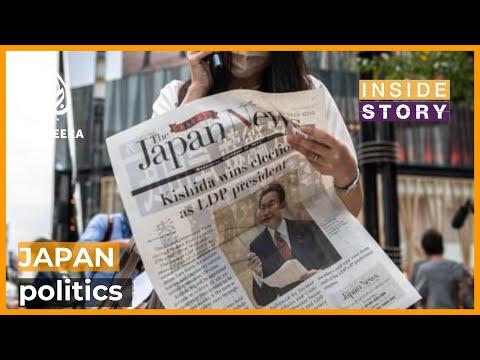 Can Kishida overcome Japan's challenges? | Inside Story