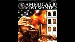 America's 10 Most Wanted Track 2