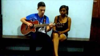 Manu Gavassi- Esse amor tão errado(Cover)
