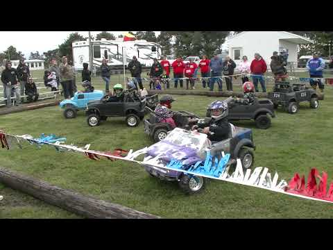 POWERWHEELS DEMOLITION DERBY MAY 20192019