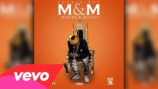 Soulja Boy - Stripper Song (M & M: Money & Music)