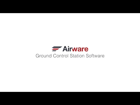 The Airware Ground Control Station Software  |  Powering Drones for the Enterprise