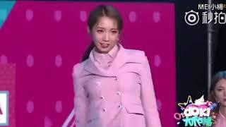 WJSN 宣儀美岐在創造101跳Dreams Come True   ︳WJSN Xuanyi&Meiqi dance Dreams Come True in PRODUCE101