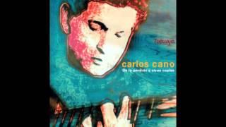 TATUAJE - CARLOS CANO