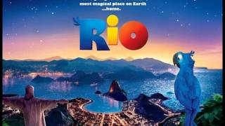 Real in Rio (Opening and Ending)