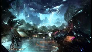 DJ Hidden - The Raw Universe [HQ RIP] [2013]