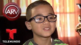 Alexis y Fido estrenan video junto a Jonael Santiago | Al Rojo Vivo | Telemundo