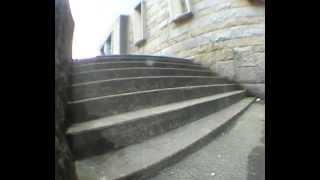 skate part kevin56 rock n' roll high school ramones