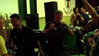 Banda Medonho & Toskera: Tudo Passará
