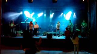Hopus Band - Todos querem dar uma (cover)