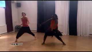 Mafikizolo - Khona Choreography by Jungle fever® dance