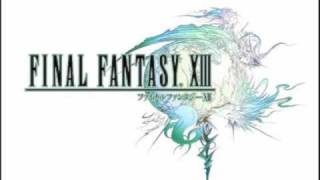 """Final Fantasy XIII Final Boss Music - """"Born Anew"""" with translation"""