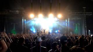 BREAKDOWN OF SANITY 'The Gift' live at Summer Breeze 2015