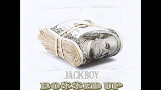 JackBoy - Bossed up Prod. By C-clipBeatz