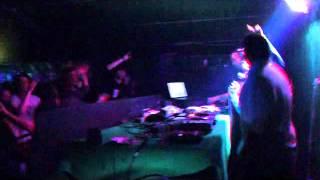 Jay john + MC Vince @ Tenda Electronica - Candeeiros