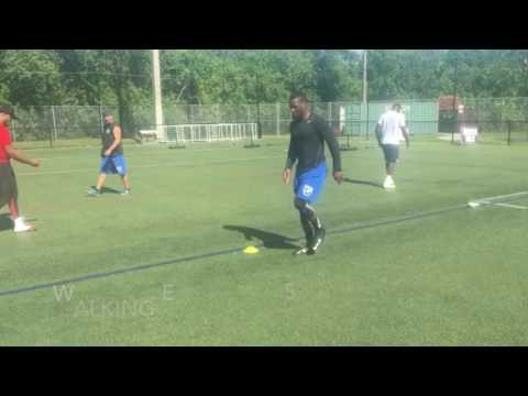 Coaching Video of The Week: Explosive Acceleration Strides