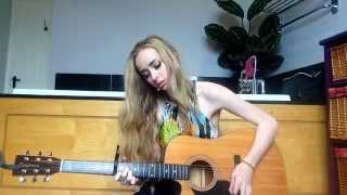 For You - Gavin James | Leah Clarke (cover)