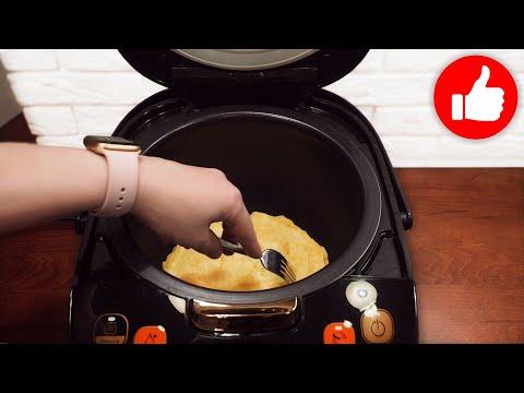 Один РАЗ так сделаете мясной ПИРОГ на сметанном тесте в мультиварке, и будете так делать всегда!