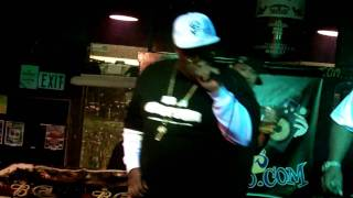 Rux & Dot Goodie - Imma Gritter (Live in Concord)