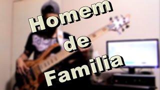 Homem de Familia - BAIXO COVER - Gusttavo Lima