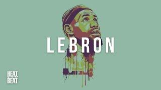 Drake ✘ Future Type Beat - ''Lebron'' (Prod. FD/Heat On Da Beat)