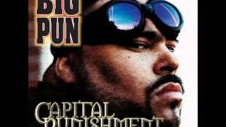 Big Pun - I'm Not A Player (Instrumental)