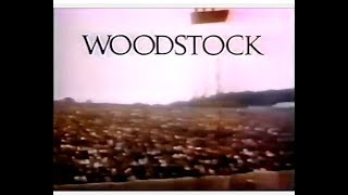 Pioneer Stereo 'Woodstock' Commercial (Richie Havens, 1978)