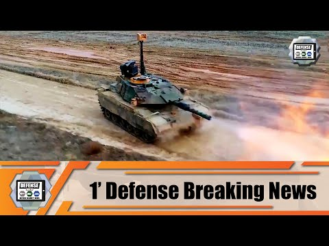Turkey receives new modernized main battle tanks M60TM ready for combat operations