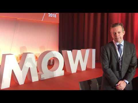Alf-Helge Aarskog talks Mowi