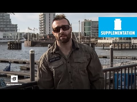 What are Antioxidants? | Kris Gethin Quick Tips