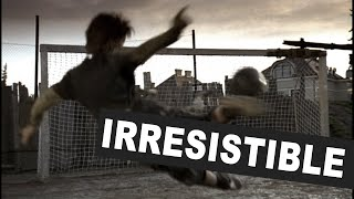 Fall Out Boy – Irresistible [Lyrics]