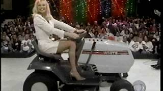 The Price Is Right:  April 24, 1998