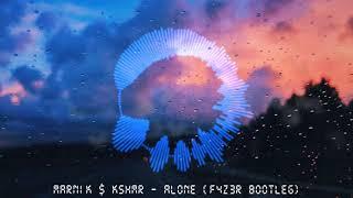 Marnik & KSHMR - Alone (F4Z3R Bootleg)