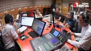 Rádio Comercial   Mixórdia de Temáticas - Fiscal de nhecos