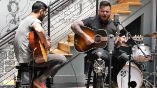 """Sixthman Sessions - THRICE - """"Death from Above"""""""