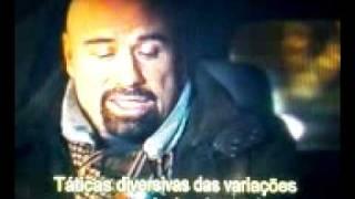 """DUPLA IMPLACAVEL -TRAILLER - DROGAS ,PROSTITUIÇAO E ADRENALINA - """"RUBENS"""""""