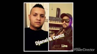 Djanel i Deniz-Karagözlüm Live 2017