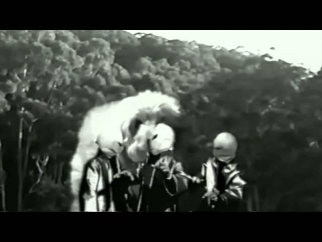 """Video oficial de """"If I have to Wait"""", segundo single de The Pinheads."""