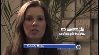 Educação Inclusiva - Pós Graduação