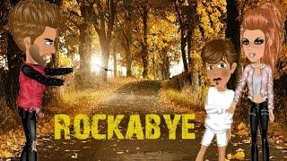 Rockabye - Msp version