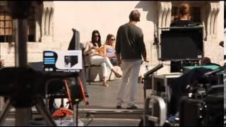 Terry Richardson per ESPRIT estate 2013: il backstage