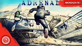 Shibby - Adrenalina