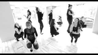 "Sevdaliza ""Marilyn Monroe"" - Andreja Brozović choreography ┃K2K dance center┃"