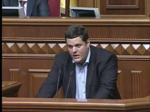 А. Іллєнко: Регіонали, згадайте Коліївщину!