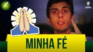 Minha Fé (Poesia) - Fabio Brazza