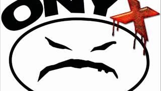 Onyx - Freestyle (Instrumental)