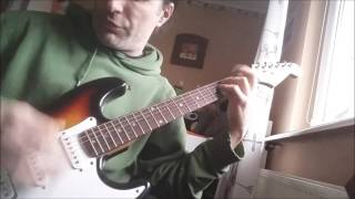 Metallica - Master Of Puppets cover
