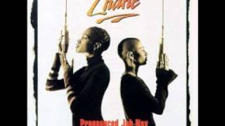 zhane-sweet taste of love