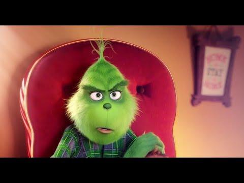 El Grinch - Trailer espan?ol (HD)
